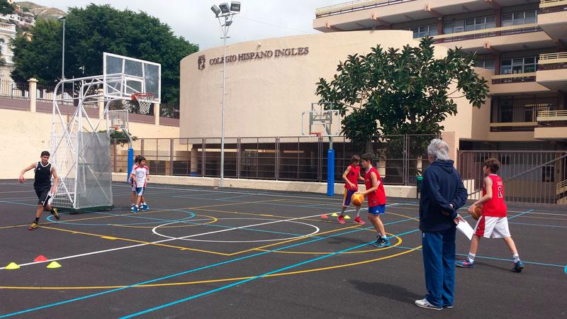 El colegio Hispano-Inglés anuncia el cese de su actividad en Canarias para el próximo curso.