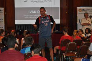 Iván Déniz - Colegio Hispano Inglés